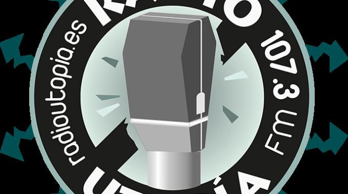 Logo Radio Utopía