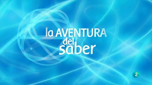 La Aventura Del Saber TVE2