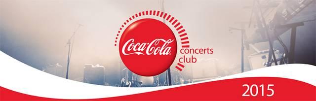 Papawanda Ganador De Concurso Coca-Cola COncerts Club 2015