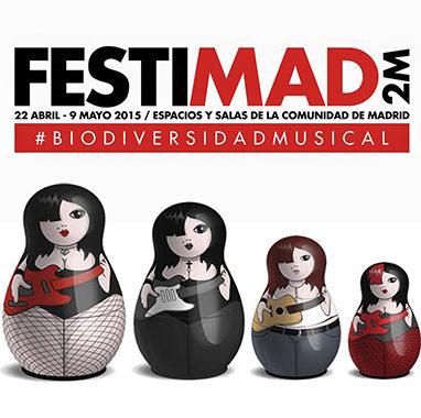 Papawanda En Festimad 2M – 01 Mayo