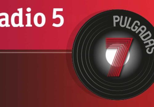 Siete pulgadas – Radio Nacional RNE