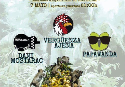 Monkey Fest