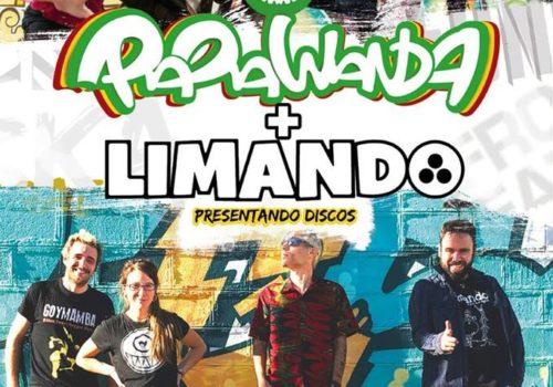 Papawanda + Limando En Guadalajara
